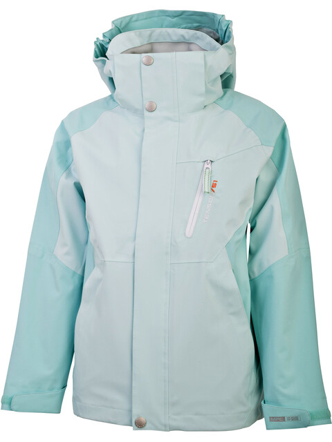 Tenson Northpole Jacket Juniors Light Blue